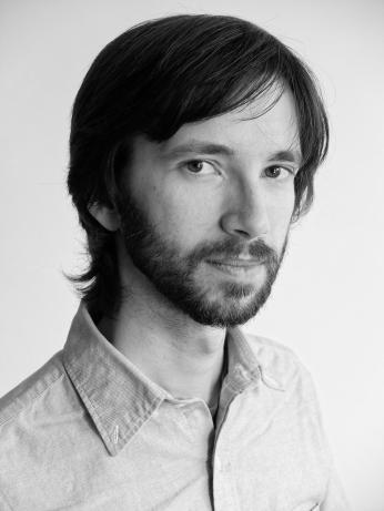 portrait Romain Grésillon